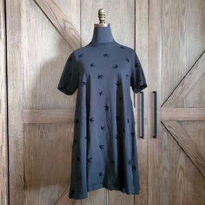 Alexander McQueen Sparrow Dress